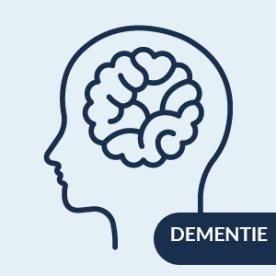 inclusieve BVO voor mensen met dementie