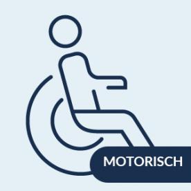 inclusieve BVO voor mensen met een motorische beperking