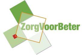 ZorgVoorBeter logo