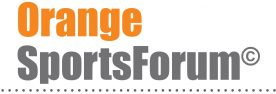 Logo Orange Sports Forum